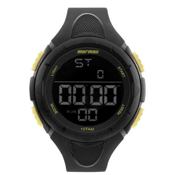 Relógio Mormaii Masculino Mom14810aa/8y C/ Garantia E Nf