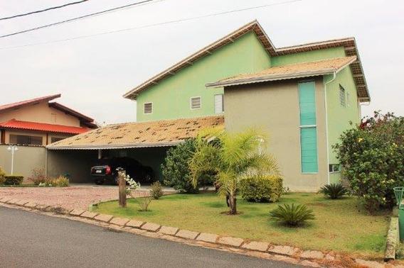Chácara Residencial À Venda, Parque Dos Cafezais, Itupeva - Ch0037. - Ch0037