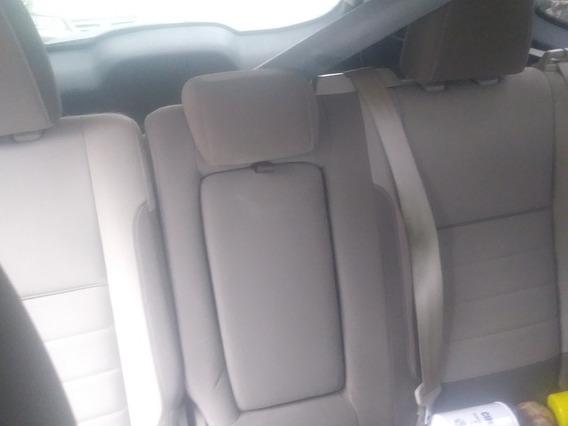 Ford Ecosport Amricana
