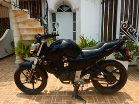 Yamaha Fz16 2011 Negra, Al Dia, Cali Excelente. Unico Dueño