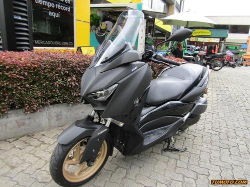 Motos Yamaha X-max