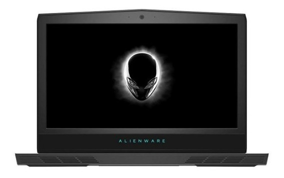 Laptop Alienware 17 R5 Aw7r5 17.3 Fhd Corei9 8950hk 16gb 1t