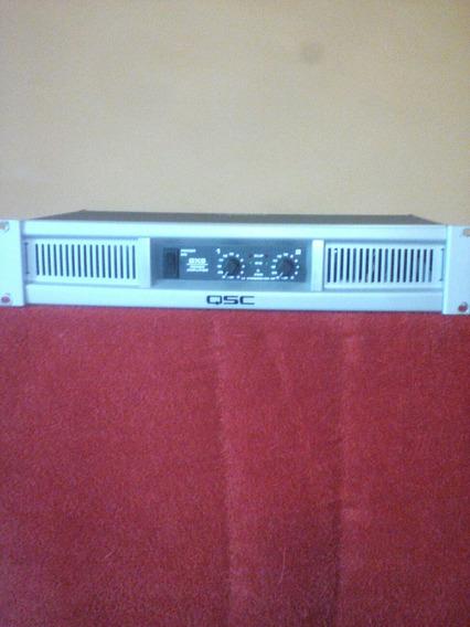 Amplificador Qsc Modelo Gx5