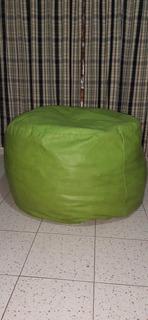 Puff Verde