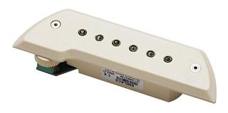Pastilla Emg-acs Pastilla Para Guitarra Acústica Marfil Msi
