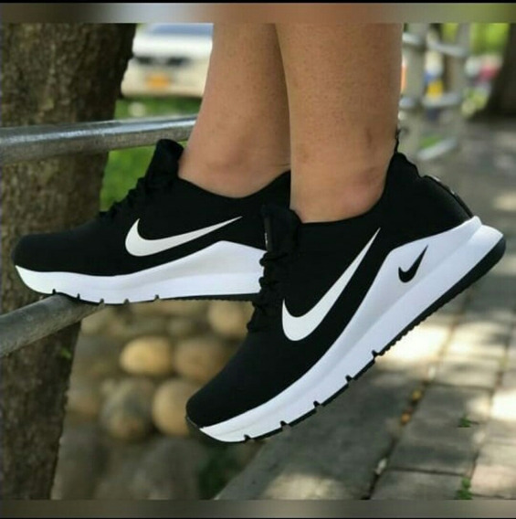 Tenis Unisex Zapato Nike Mujer Y Hombre Zapatos Unisex