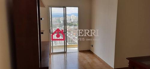 Imagem 1 de 15 de Apartamento A Venda No Piqueri 3 Dorms, 1 Suíte, 2 Vagas :) - 7021