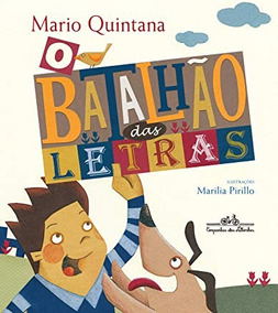 Batalhao Das Letras Mario Quintana