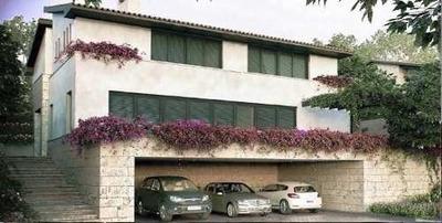 Hermosa Residencia En Venta En Fraccionamiento Privado Terralta