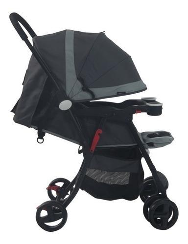 Coche Bebé Twister - Bebesit