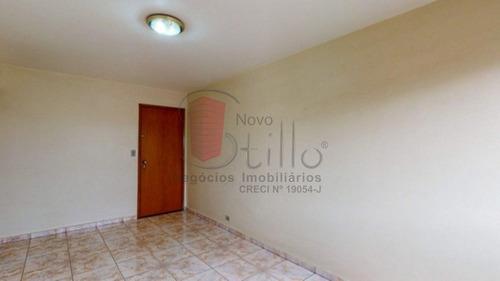 Apartamento - Vila Prudente - Ref: 9639 - V-9639