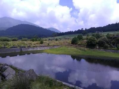 Venta De Terreno En Ajusco, Cdmx