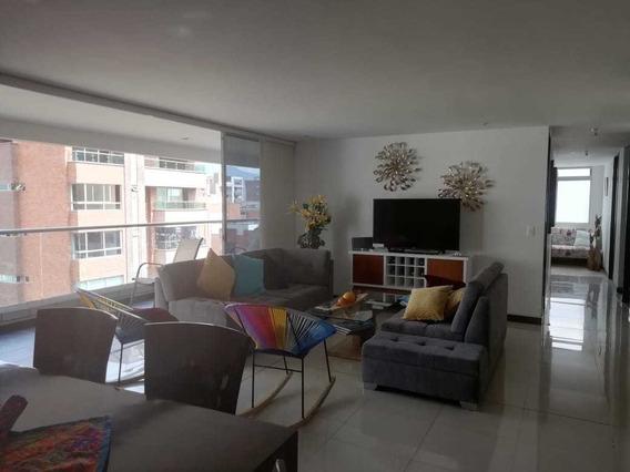 Vendo Apartamento En Envigado Zuñiga
