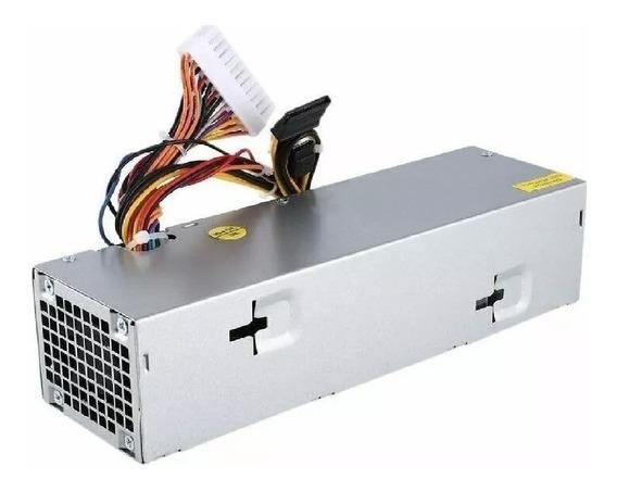 Fonte Dell Optiplex H240es-00/ Ac 240/690/3010/7010/9010