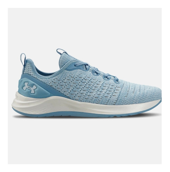 Tênis Feminino Charged Prospect Under Armour Azul Celeste