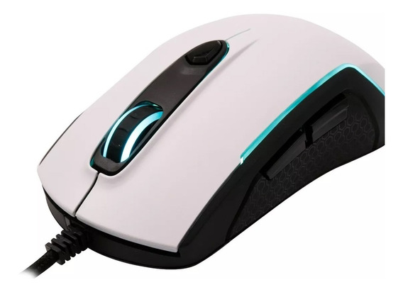 Mouse Gamer Óptico Arctic 10000 Dpi Macro Usb Ms316 Led Oex