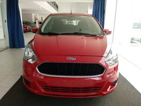 Ford Ka 1.0 Se 12v Flex 4p Manual 2014/2015