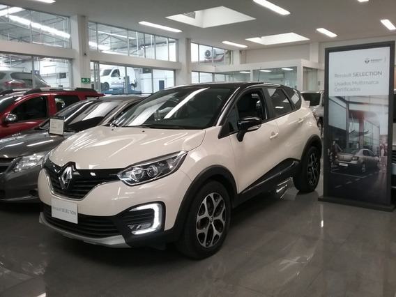 Renault Captur Intens At.