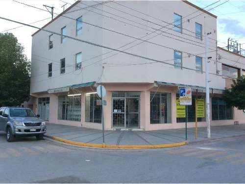 Local Comercial En Renta Francisco I Madero Centro