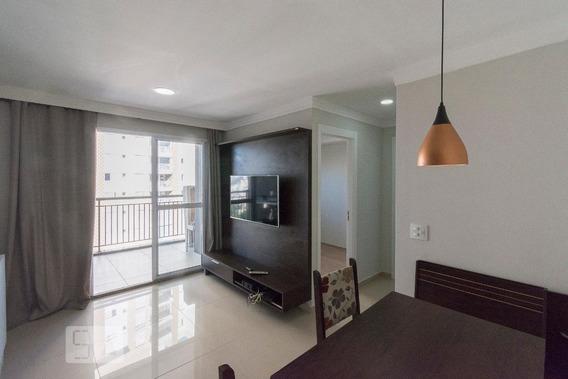 Apartamento Para Aluguel - Butantã, 2 Quartos, 60 - 893030701