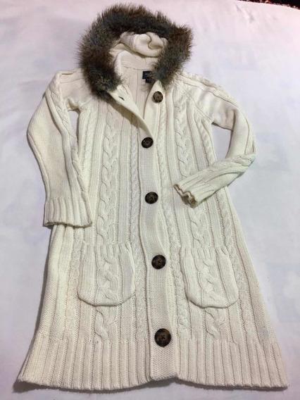 Gap Kids Sweater Para Niña Talla Xxi 14-16 Años Crema