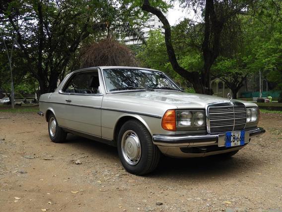 Mercedes Benz 230c Para Coleccion