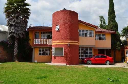 Se Renta Casa Bonita Y Amplia En Chipilo Puebla