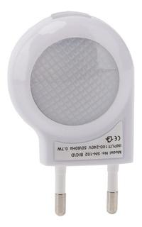 Luz De Noche Con Sensor De Luz Para Bebes Espanta Cuco