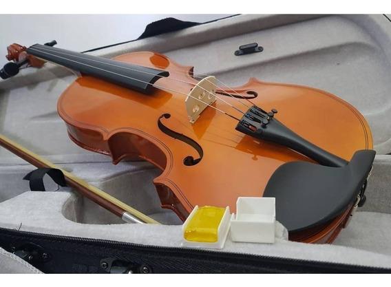 Kit Viola De Arco 4/4 Mozart Vivace
