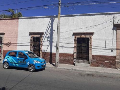 Casa En Venta Calle Gomez Palacio En Durango