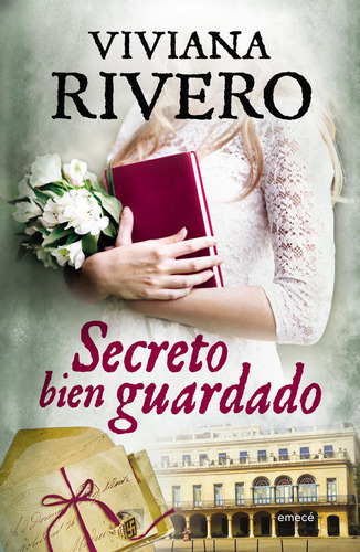 Imagen 1 de 3 de Secreto Bien Guardado De Viviana Rivero - Emecé