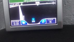 Gps Garmin Nuvi 680 Usado Funcionando Normal S/ O Carregador
