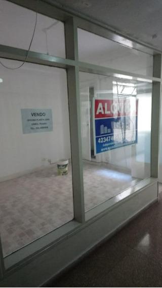 Alquiler Oficina Comercial En Centro - Nueva Ley