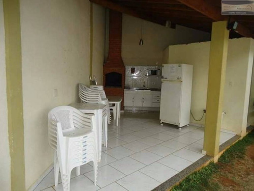 Venda - Apartamento - Vila Molon - Americana - Sp - 2576