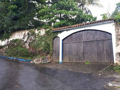 Venda Terreno Icaraí Niterói - Cd61625