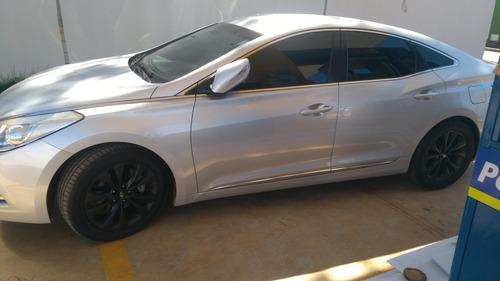 Hyundai Azera 2011 3.0 V6 Aut. 4p