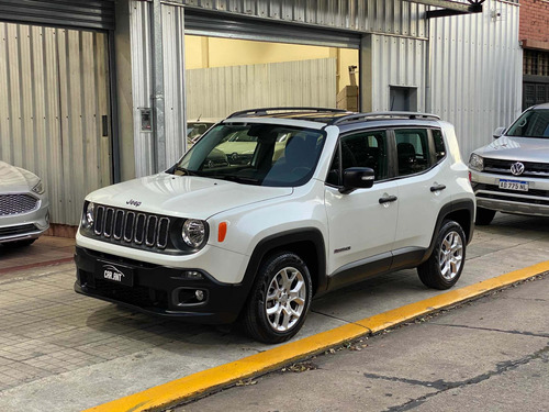 Jeep Renegade 1.8 Sport Mt /// 2020 - 10.000km