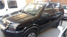 Ford Ecosport 1.4 Tdci Xl Plus