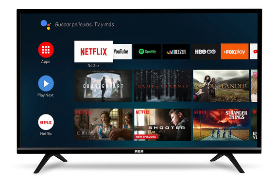 Smart Tv Rca Android 40