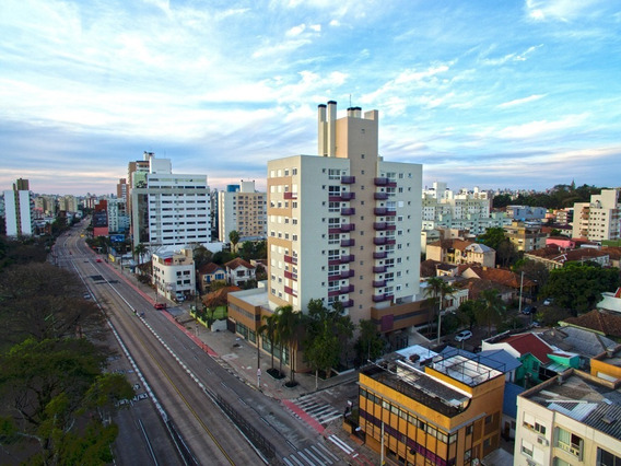 Apartamento Residencial Para Venda, Menino Deus, Porto Alegre - Ap2351. - Ap2351-inc