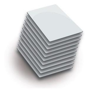 Zk Idcardn Paquete De 100 Tarjetas Id Grosor 0.88mm Foliadas