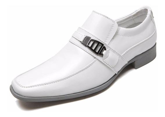 Sapato Social Masculino Para Enfermeiro 2 Unidades