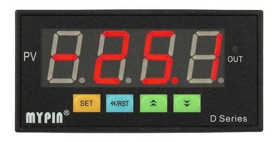 Medidor Digital P/ Transmissores Sensor Pressão Temperatura