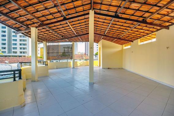 Casa No Papicu/vicente Pinzon, 5 Quartos, Piscina, 5 Vagas