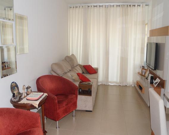 Apartamento - Bm01104 - 34492425