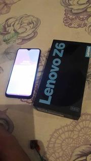 Celular Lenovo Z6 Lite 6g De Ram 64g Interna!!!