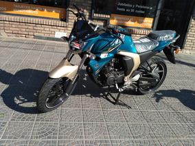 Yamaha Fz-s Okm Financiacion Exclusiva