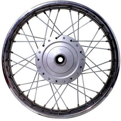 Roda Dianteira 18 X 1.60 Gmx Titan 95/99