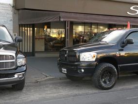 Dodge Ram 2500 Big Horn *acepto Moto* Motorhaus*