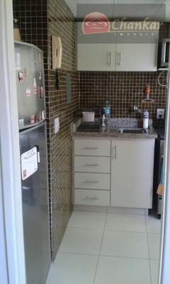 Kitnet Residencial À Venda, Vila Mariana, São Paulo. - Kn0005